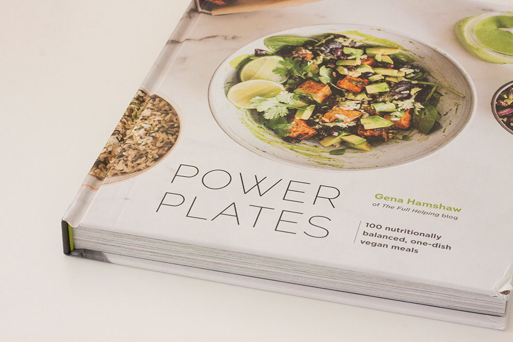 Power Plates – Gena Hamshaw