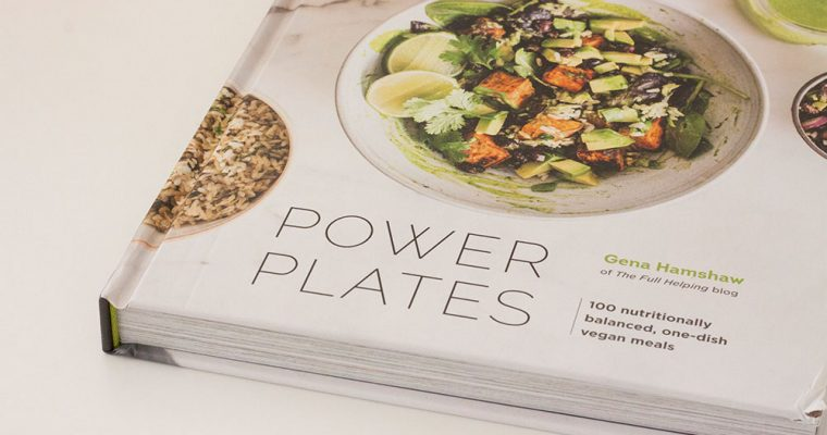 Power Plates – Gena Hamshaw