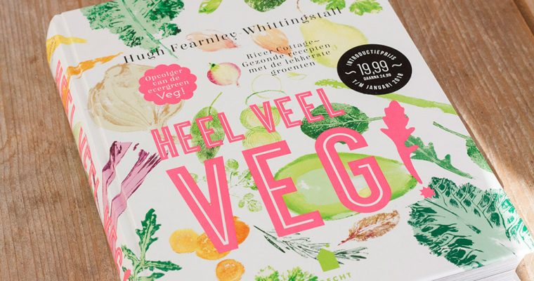 Heel Veel Veg! – Hugh Fearnley-Whittingstall