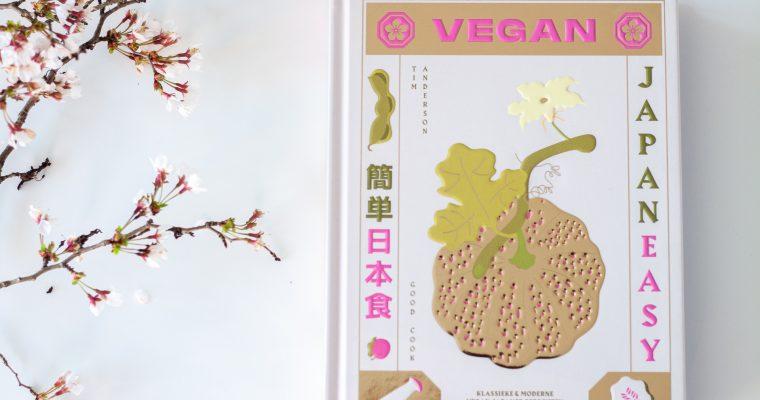 Vegan JapanEasy – Tim Anderson