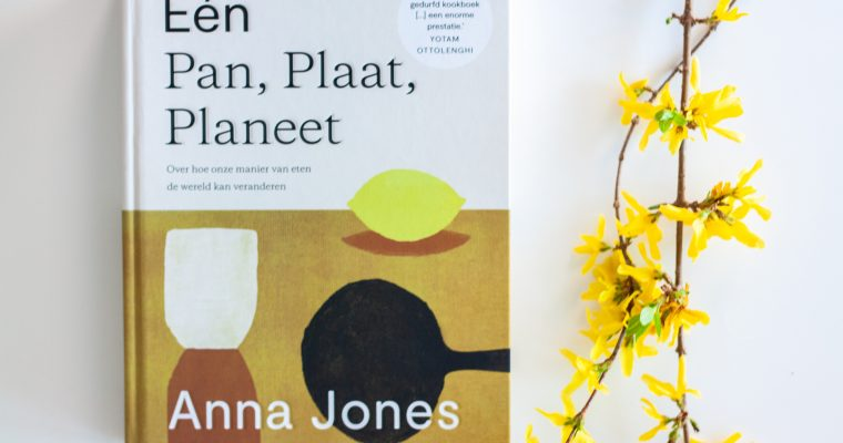 Eén Pan Plaat Planeet Anna Jones
